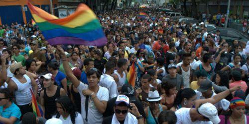 Marcha-Gay urguguay
