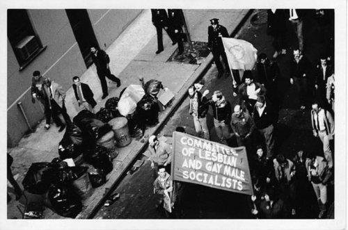 Stonewall 12