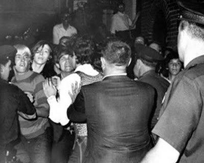 Stonewall 23