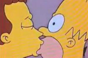 homero beso