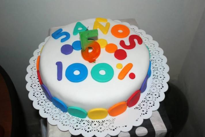torta100