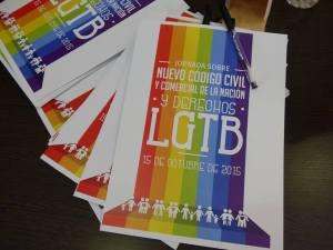Nuevo Código Civil y Comercial de la Nación y los Derechos LGTB