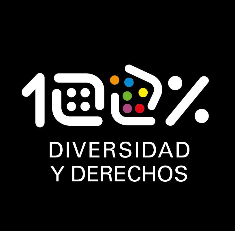 100% diversidad y derechos