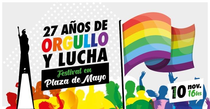 Flyer Festival Orgullo y Lucha banner fb