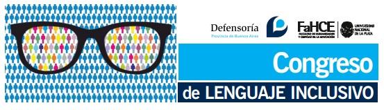 Congreso de lenguaje inclusivo