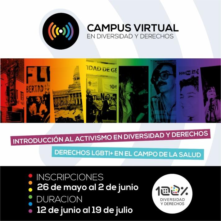 Flyer Campus Virtual