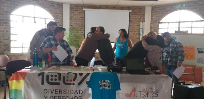 Transformando Caminos Rio Negro 2