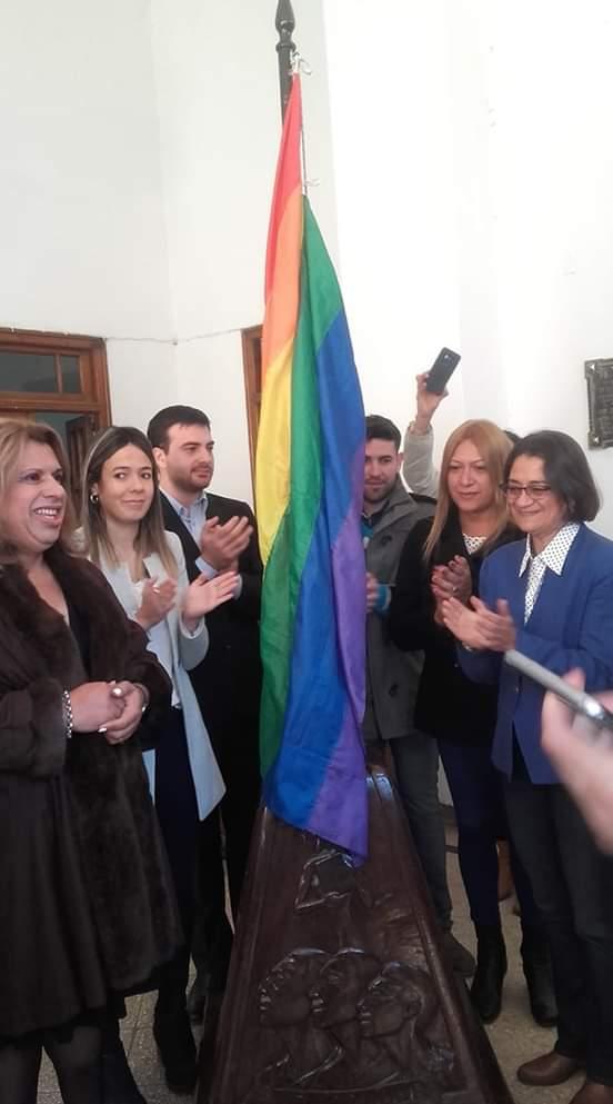 Lucía Corpacci LGBTI