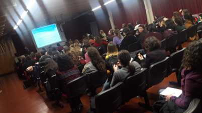 Congreso Genero MDP 2
