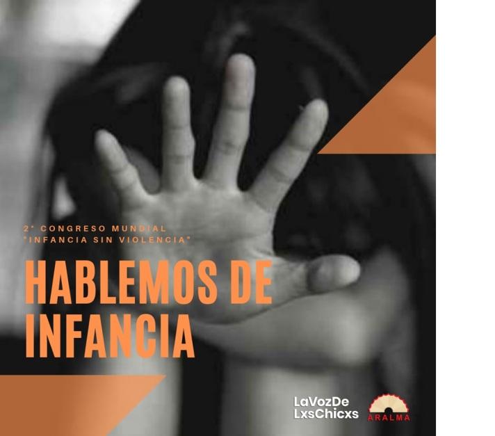 II Congreso Mundial Infancia Sin Violencia