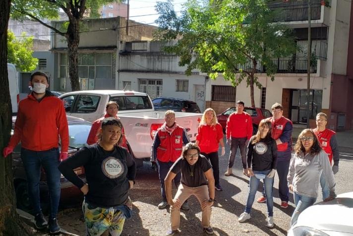 100 Cruz Roja 1