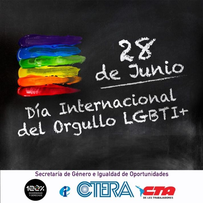 Orgullo CTERA 100